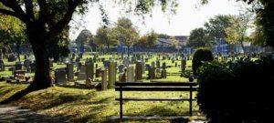Cemetery website small