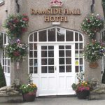 Ramside Hall Hotel Front