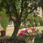 Ramside Hall Flowers