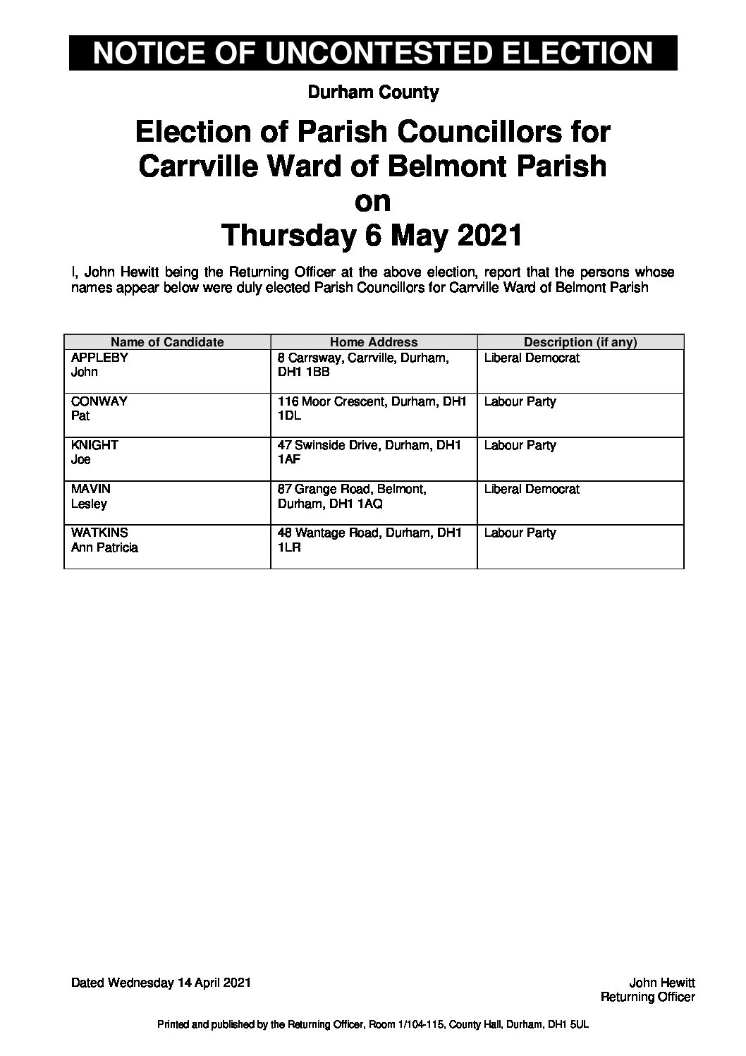 Belmont (Carrville) (1)